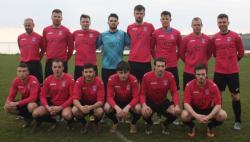 Ballinhassig Senior Team
