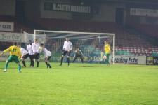 Keane Cup Final 15/16