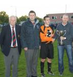 John Hayes Trophy, 2014-15-Riverstown/Brooklodge