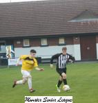 Midleton v Mayfield Utd