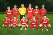 MSL V Ulster 2-1 Win