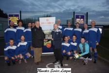 March-Leeds Floodlit League Team-Team of the Month for March