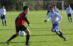 UCC v Mayfield Utd '15-'16