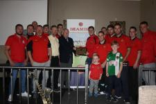 Ringmahon Rangers B-Team of the Month for April