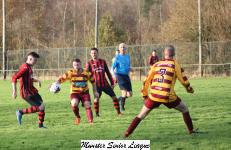 Casement Celtic v Tramore Athletic 2