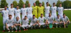 THE Republic of Ireland's UEFA Regions Cup representatives Munster Connacht