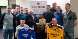 April '16 Team of the Month Cobh Wanderers senior