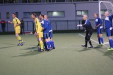Floodlit League Leeds v Douglas Hall