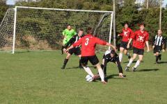 St Marys AFC V UCC 13/14