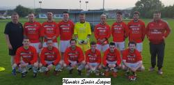 Mallow Utd Juniors