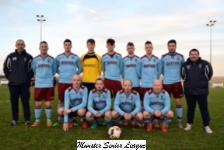 Youghal Utd Junior Team