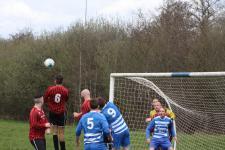Glasheen AFC v Casement Celtic '15-'16