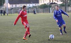 Munster V Leinster '16