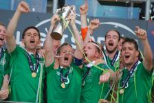 Regions Cup 2015