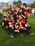 UCC Senior Premier Div Champions '17