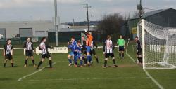 Fermoy Goal v Midleton