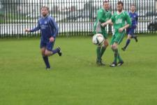 Everton v Passage '15-'16