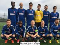 MSL Team V Ulster