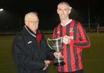 Floodlit League Ringmahon Rgs '15