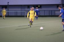 Floodlit League Leeds v Douglas Hall