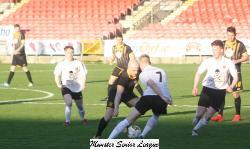Cobh Wanderers v UCC-Donie Forde Trophy Final