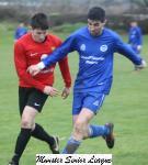 UCC v Everton
