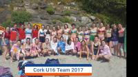 CORK U16 2017