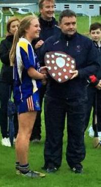 U16A Mid Cork League Final