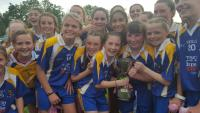 MID CORK U12A LEAGUE FINAL 2016