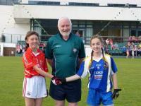 U12B2 Mid Cork League Final 2015