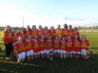 Eire Og Minor A County Champions 2014