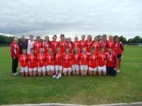 Cork Minor Team 2013