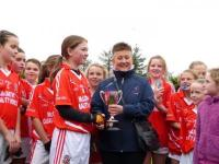 Ballygarvan U11 Summer League