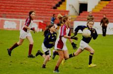Sciath Football