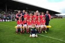 Primary Game v Kerry