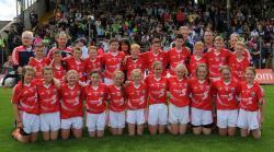 Teams v Kerry