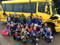 U8s Heading to Blitz at Croke Park