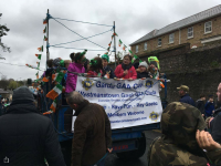 Lucan St Patricks Day Parade