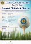Golf Classic 4th July