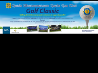 Golf Classic May 26th
