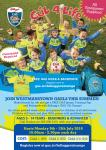 Cul Camps 9 -13 th July