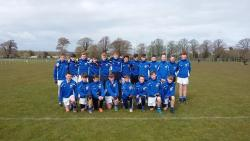 Feile U14 Finalists 1 May 2016
