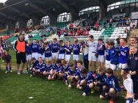 U14 Boys Feile Winners