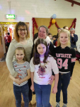 Kilmichael GAA Juvenile Christmas Party
