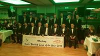 Muskerry GAA Awards 2016