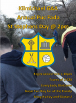 Puc Fada - St Stephens Day