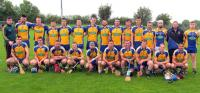 Kilmichael Junior Hurling Team