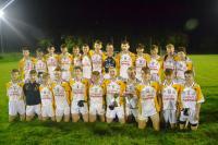 2017 U15A County Football Champions