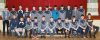 Club Presentation - 2017 Minor Team