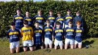 U15 Pa O'Brien Football Tournament